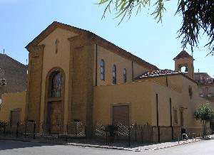 foto chiesa santa teresa