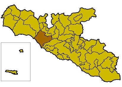 Immagine territorio di Ribera