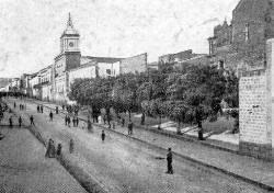 foto antica Ribera