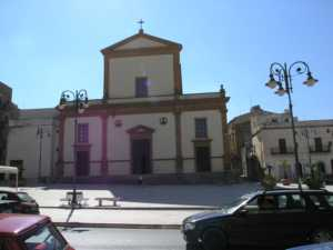 foto chiesa madre
