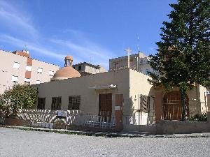foto chiesa della pietà