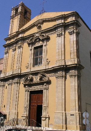 foto chiesa maria santissima immacolata