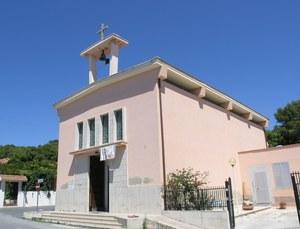 foto chiesa san domenico savio seccagrande