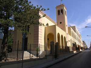 foto chiesa san giuseppe