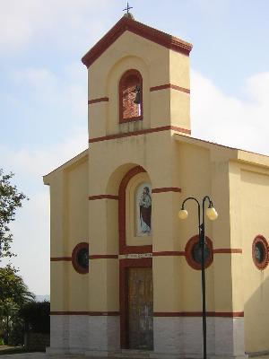 foto chiesa san pietro borgo bonsignore